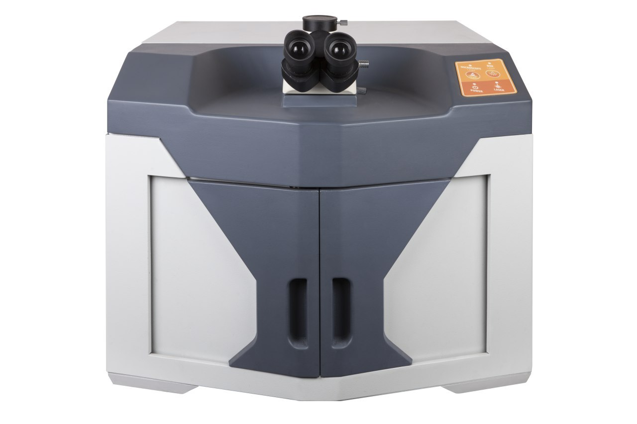 Raman Spectroscopy, Raman Microscope From Vac Techniche